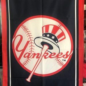 Yankees Banner